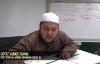 Yayasan Ta'lim: First Steps In Arabic Grammar [19-08-15]
