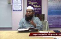 Yayasan Ta'lim: Fitnah Akhir Zaman [06-08-15]