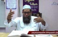 Yayasan Ta'lim: Fitnah Akhir Zaman [12-11-15]