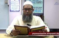Yayasan Ta'lim: Fitnah Akhir Zaman [18-08-16]