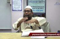 Yayasan Ta'lim: Fitnah Akhir Zaman [28-01-16]