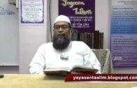 Yayasan Ta'lim: Fitnah Akhir Zaman [29-10-15]