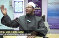 """Yayasan Ta'lim: """"Hadith Ini, Ustazmu Kata Lemah, Ustazku Kata Sahih"""" [07-02-15]"""