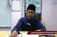 Yayasan Ta'lim: Hadith Kalimah Tayyib [06-08-16]