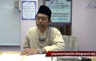 Yayasan Ta'lim: Harfiyah Al Quran [09-04-16]