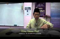 Yayasan Ta'lim: Harfiyah Al Quran [14-06-14]
