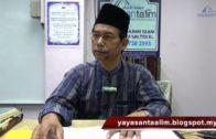 Yayasan Ta'lim: Harfiyah Al Quran [18-06-16]