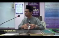 Yayasan Ta'lim: Harfiyah Al Quran [21-03-15]