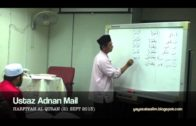 Yayasan Ta'lim: Harfiyah Al Quran [21-09-13]