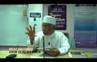 Yayasan Ta'lim: Hukum Anjing & Khinzir [17-11-13]