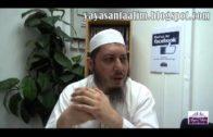 Yayasan Ta'lim: Huraian Kitab Tauhid [16-06-2013]
