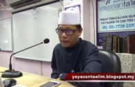 Yayasan Ta'lim: Ilmu Balaghah Al Quran [13-05-16]