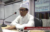 Yayasan Ta'lim: Ilmu Balaghah Al Quran [22-04-16]