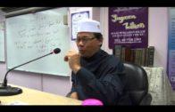 Yayasan Ta'lim: Ilmu Balaghah Al Quran [24-04-15]