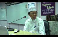 Yayasan Ta'lim: Ilmu Balaghah Al Quran [27-02-15]