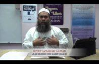 Yayasan Ta'lim: Jalan Golongan Yang Selamat [02-10-14]