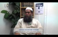 Yayasan Ta'lim: Jalan Golongan Yang Selamat [03-07-14]