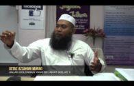 Yayasan Ta'lim: Jalan Golongan Yang Selamat [17-04-14]