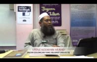 Yayasan Ta'lim: Jalan Golongan Yang Selamat [17-07-14]