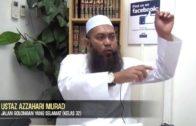 Yayasan Ta'lim: Jalan Golongan Yang Selamat [22-01-15]