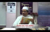 Yayasan Ta'lim: Jalan Mereka Yang Menuju Allah (Amar Ma'ruf Nahi Mungkar) [13-04-14]