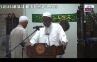 Yayasan Ta'lim: Kahwin, Sebelum & Selepas [21-02-13]
