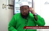 Yayasan Ta'lim: Kajian Perbandingan Agama [23-03-16]