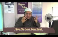 Yayasan Ta'lim: Kelas Dunia Jin & Syaitan [08-10-13]