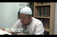 Yayasan Ta'lim: Kelas Dunia Jin & Syaitan [12-11-13]