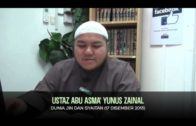 Yayasan Ta'lim: Kelas Dunia Jin & Syaitan [17-12-13]