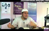 Yayasan Ta'lim: Kelas Dunia Jin & Syaitan [18-12-12]