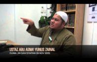 Yayasan Ta'lim: Kelas Dunia Jin & Syaitan [19-11-13]