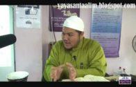 Yayasan Ta'lim: Kelas Dunia Jin & Syaitan [23-10-12]