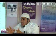 Yayasan Ta'lim: Kelas Dunia Jin & Syaitan [26-02-13]