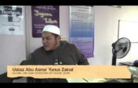 Yayasan Ta'lim: Kelas Dunia Jin & Syaitan [27-08-13]