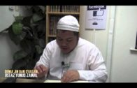 Yayasan Ta'lim: Kelas Dunia Jin & Syaitan [28-01-14]