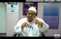 18-06-2019 Ustaz Mohamad Azraie : Syarah Shahih Muslim | Bab Hadis Akhir Zaman