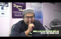 Yayasan Ta'lim: Kelas Hadith Sahih Muslim [01-01-14]