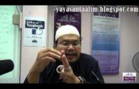 Yayasan Ta'lim: Kelas Hadith Sahih Muslim [01-05-13]