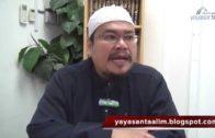 Yayasan Ta'lim: Kelas Hadith Sahih Muslim [04-11-15]