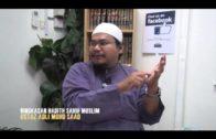 Yayasan Ta'lim: Kelas Hadith Sahih Muslim [04-12-13]