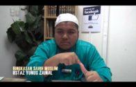 Yayasan Ta'lim: Kelas Hadith Sahih Muslim [06-11-13]