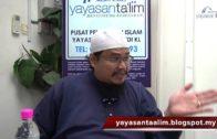 Yayasan Ta'lim: Kelas Hadith Sahih Muslim [09-03-16]