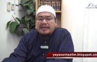 Yayasan Ta'lim: Kelas Hadith Sahih Muslim [11-11-15]