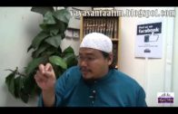 Yayasan Ta'lim: Kelas Hadith Sahih Muslim [15-05-13]