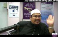 Yayasan Ta'lim: Kelas Hadith Sahih Muslim [16-01-13]