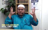Yayasan Ta'lim: Kelas Hadith Sahih Muslim [18-03-15]