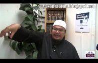 Yayasan Ta'lim: Kelas Hadith Sahih Muslim [19-06-13]