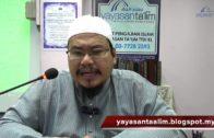 Yayasan Ta'lim: Kelas Hadith Sahih Muslim [20-07-16]