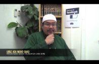 Yayasan Ta'lim: Kelas Hadith Sahih Muslim [21-01-15]